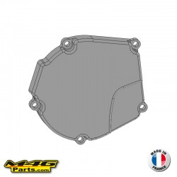 Kawasaki KX Ignition Cover
