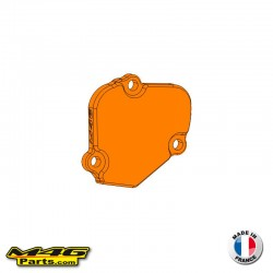 Exhaust Valve Cover KTM 125 SX
