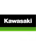 Pièces de protection personnalisables en plastique pour Kawasaki KX et KXF