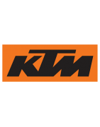 Customizable KTM plastic protection parts for SX EXC and SXF