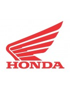 Plastic protection parts for Honda Street and Track bikes