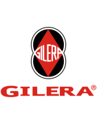 Reproduced protection parts for motorbike vintage Gilera